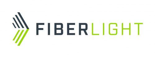 Fiberlight Logo Color Rgb